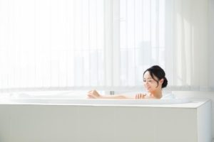 妊活中のお風呂おすすめ入浴法
