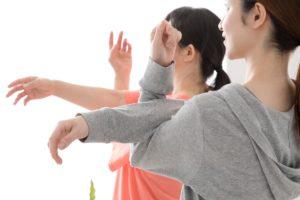 妊娠中の運動不足解消に!おすすめの運動①