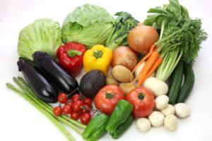食べ物で改善!妊娠中のむくみや貧血などについて①