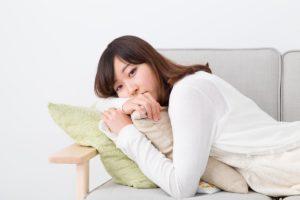 食べ物で改善!妊娠中のむくみや貧血などについて②
